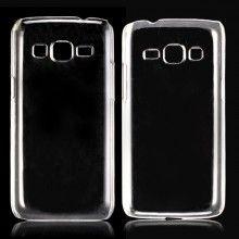 Carcasa Samsung Galaxy S5 Clear Simple Transparente  € 5,99