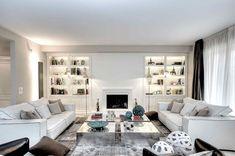 Elegant Home by Valeria & Ernesto Fusco