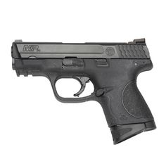 Smith & Wesson M Compact w/ Trijicon Night Sights. Perhaps my next concealed carry. M&p 45, M&p Shield, Night Sights, Smith N Wesson, Guns And Ammo, Concealed Carry, Hand Guns, Just In Case, Amazon