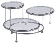 Amazon.com: Wilton 307-859 3-Tier Cakes N More Party Stand: Kitchen & Dining