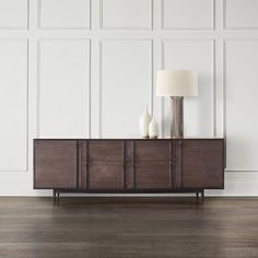 Hooker Furniture Wormy Maple Console - 5587-85001-DKW