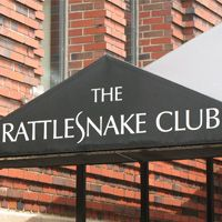@Rattlesnake Club Detroit. Home of our Sip of Michigan party, the 'Snake has made a commitment to local not just with their menu, but at their bar. They hold dinners throughout the year that highlight local beer and wine. One of our favorite places to hang out!