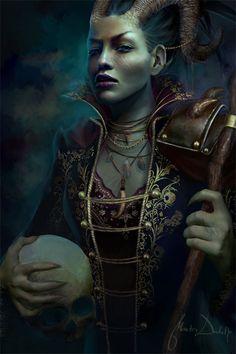 cool fantasy art