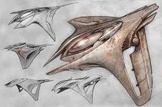 Bildergebnis für spaceship concepts