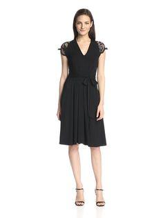 Eva Franco Women's Adela Cap Sleeve Midi Dress, http://www.myhabit.com/redirect/ref=qd_sw_dp_pi_li?url=http%3A%2F%2Fwww.myhabit.com%2Fdp%2FB00VU3I1X4%3F