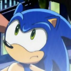 Cute Sonic Pictures In Sonic X: Episode 1 - Chaos Control Freaks