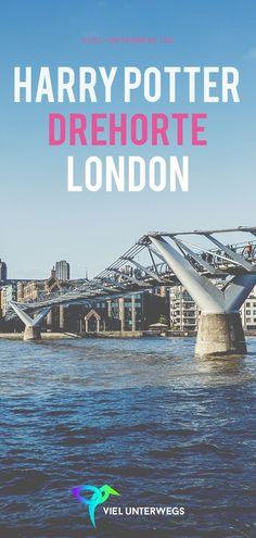 Die 11 Spannendsten Harry Potter Drehorte In London London London Reise Reise Inspiration