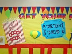 Journey of a Substitute Teacher: It's a circus in the class! Carnival Bulletin Boards, Circus Theme Classroom, Elementary Bulletin Boards, Classroom Bulletin Boards, Classroom Decor, Classroom Organization, School Carnival, Carnival Themes, Diy Carnival