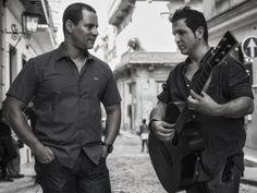 Buena Fe rindió homenaje al líder cubano en un concierto en la Universidad de La Habana. | Foto: Buena Fe