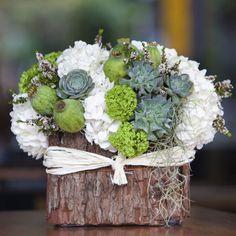 Blumendeko zum Verlieben: 40 kreative Ideen für deine Hochzeit