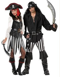 Halloween City Costumes Adult