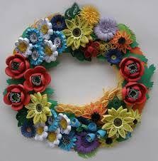 Corona - Wreaths - вінки