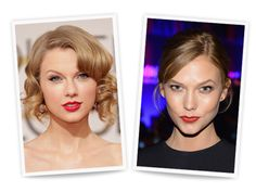Taylor Swift & Karlie Kloss - TWINS! #LookALike