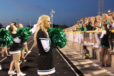 2016-2017 Bergan Spirit Squad - This is the home of berganknights.com