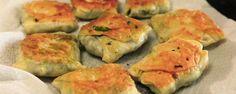 Andy Milonakis's Cretan Spinach Pie Recipe   MUNCHIES