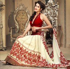 Sarees: Buy Indian Sarees Online, Latest Saree Shopping For Wedding, Engagement, Reception, Parties Lehenga Sari, Lehenga Style, Bridal Lehenga, Saree Wedding, Saree Blouse, Anarkali, Indian Bridal Party, Indian Bridal Wear, Indian Wear