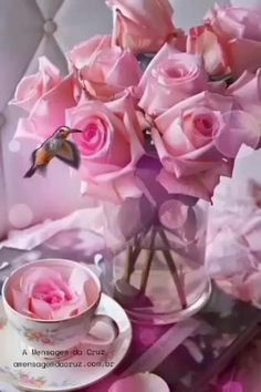 Good Morning Roses, Good Morning Images Flowers, Good Morning Beautiful Images, Good Morning My Love, Beautiful Nature Pictures, Happy Birthday Video, Happy Birthday Pictures, Beautiful Rose Flowers, Beautiful Flower Arrangements