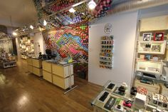 Lomography Gallery Shop | 41 W 8th St | Shops | Time Out New York
