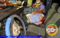 Motorista de Veraneio morre após acidente, na zona rural de Pombal
