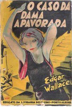 livro coleção amarela vol. 60 o caso da dama apavorada
