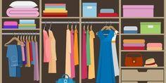 Vi sentite sopraffatti dagli oggetti che avete accumulato nella vostra casa? Non preoccupatevi, esiste un metodo davvero efficace per fare ordine, smettere di perdere le cose e cominciare davvero a vivere meglio.
