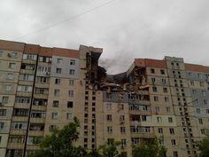 Пострадавшим от взрыва в Николаеве кабмин выделяет более 40 млн гривен