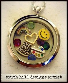 Back to school with South Hill Designs! www.southhilldesigns.com/sarahsmith #school #southhilldesigns #locket