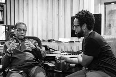 Terrace Martin Explains Producing Albums for YG & Herbie Hancock at the Same Time