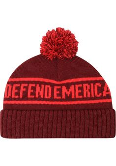 Emerica Defend-Emerica - titus-shop.com  #Beanie #AccessoriesMale #titus #titusskateshop