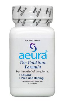 Finally! All natural relief and prevention from painful, embarrassing cold sore outbreaks!