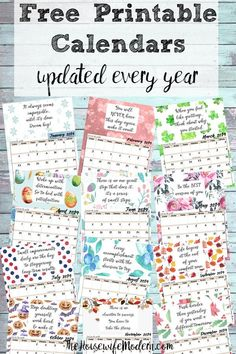 Check out these amazing free printable calendars and free printable weekly planners. Monthly calendars, bimonthly calendars, quarterly calendars, weekly planners that start on Monday, and more! Free Calendar, Monthly Calendars, Kids Calendar, Monthly Planner Printable, Printable Calendar Template, Free Printables, Quarterly Calendar, Greeting Card Shops, Printable Christmas Cards