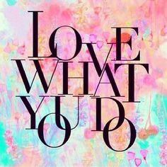 That I do!  #seekaboo #handmade #gifts #love #lovewhatyoudo #colour #inspiration #Supporthandmade #shoplocal #Canberra #Australia #creative #create #believe #inspire #cute