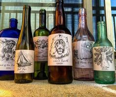 Yoga, Wine, Drinks, Bottle, Decor, Art, Drinking, Art Background, Beverages