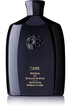 Oribe | Oribe Shampoo for Brilliance and Shine 250ml. Shop the Tough Luxe issue of The Edit magazine.