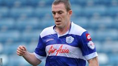 Richard Dunne: QPR defender triggers contract extension - Article From BBC Website - http://footballfeeder.co.uk/news/richard-dunne-qpr-defender-triggers-contract-extension-article-from-bbc-website/