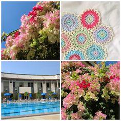 ByHaafner * #Crochet Color Inspiration