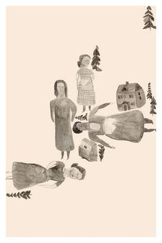 Little Women - Tamsyn Mystkowski