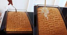 Toto je dôvod, prečo je môj sušienkový koláč majstrovským dielom. Moje tajomstvo dokonalej chute spočíva... - chillin.sk