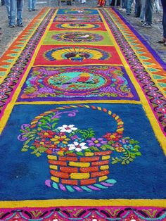 GUATEMALA during Holy Week