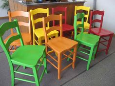 For years we have seen the upswing in the market for brightly painted dressers, and tables and armoires. Description from gatesheritage.com. I searched for this on bing.com/images