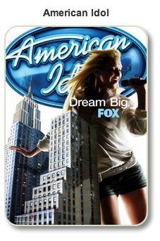 #Free Screening Tickets to American Idol