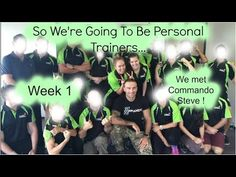 Back to School !!! #FitMission : Week 1 - YouTube