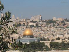 Jerusalém - Domo da Rocha 03