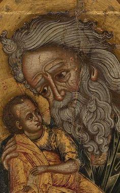 Religious Icons, Photo Wall, Photos, Saints, Byzantine, Painting, Christ, Fotografia, Group
