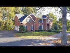 Beautiful two story home located in Chatmoss. Large eat-in kitchen overlooks beautiful family room. New appliances adorn kitchen. 12 ft ceilings are in Family Room. Deck is accessed from family room. Shiny hardwood floors found throughout. 2 large master bedrooms are found on second floor with large full bath.  A cozy formal living room is found on first flloor with a dining room as well. Basement is partially finished with great room for kids. The home has a wonderful back deck overlooking…