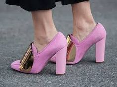 Image result for street style fashion week shoes