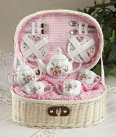 39 Best Teatime Children Tea Sets Images Childrens Tea Sets Tea