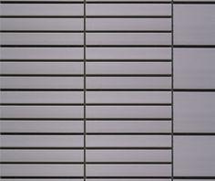 The LONGOTON® deep grooved façade