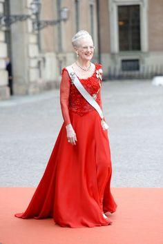SWEDEN-ROYALS/ Crown Princess Victoria, Crown Princess Mary, Prince And Princess, Greek Royalty, Danish Royalty, Denmark Royal Family, Danish Royal Family, Prince Carl Philip, Style Royal