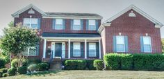 6541 Banbury Crossing, Brentwood, TN 37027. 4 bed, 2.5 bath, $414,900. Well maintained - ge...